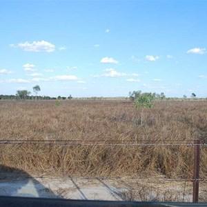 Ex RAAF site