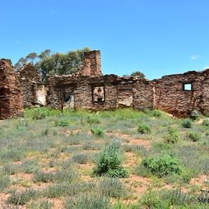 Piltimitiappa Homestead Ruins