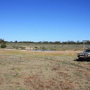 Guralia Rockhole