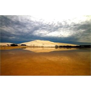 Bilbunya Dunes lake