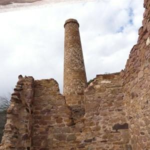 Nuccaleena Mine