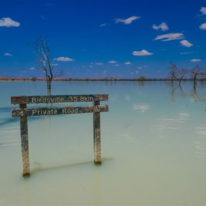 Lake Nappanerica