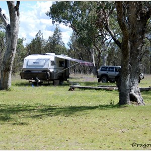 Dragonelly campground