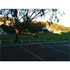 Iluka Foreshore Park