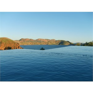 Lake Argyle