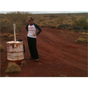 Gary Hwy Tropic of Capricorn