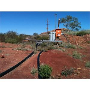 Telfer Bore Pumps