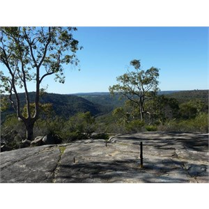 FW: Avon Valley National Park