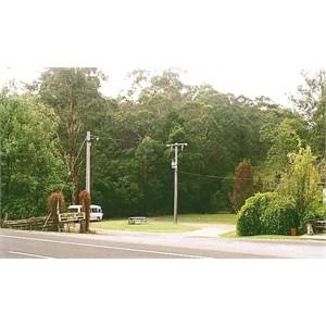 Bellbird Rest Area
