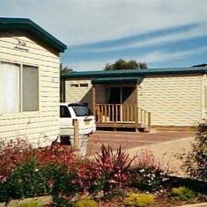 2 Bedrm cabin