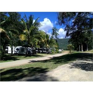 Big4 Port Douglas Glengarry Holiday Park