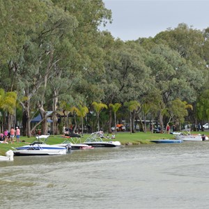 Big4 Renmark Riverfront Holiday Park
