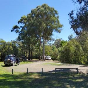 Seninis Campground