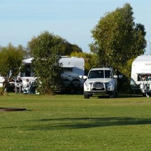 Narung Ferry Camp Grounds