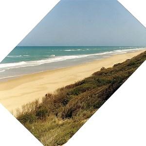90 mile beach camps