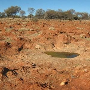 Beegul Waterholes