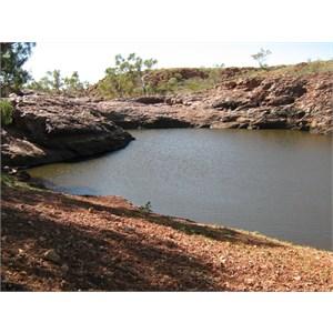 Pearana Rockhole