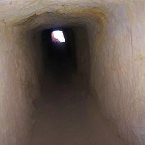 Jokers Tunnel