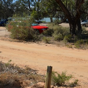 Murtho Forest Landing Camp Area