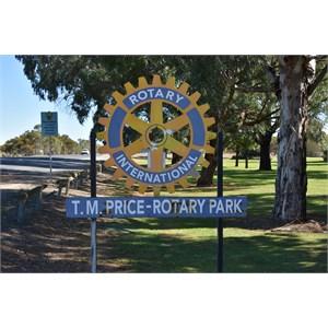 T M Price Rotary Park