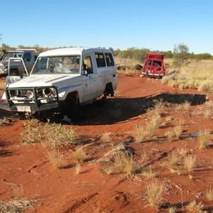 4WD Wrecks