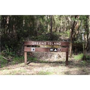 Greens Island