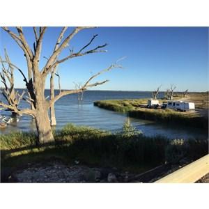 Lake Bonney Reserve
