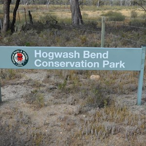 Hogwash Bend