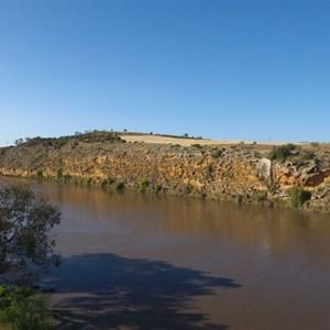 Caurnamont Reserve