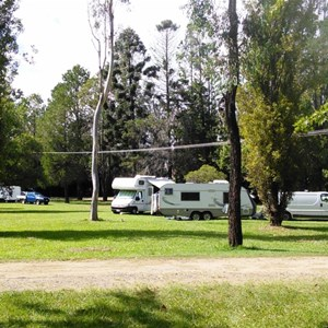 Urbenville Camping Area