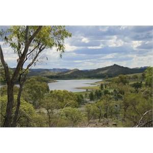 Corella Dam