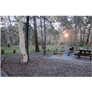 Aspley Gorge Campground
