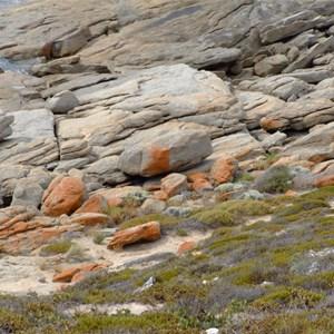 Swincers Rocks