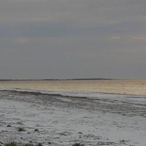 Wauraltee Beach
