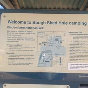 Bladensburg National Park