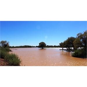 Eyre Creek