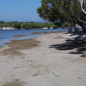 Chapman River East Campground