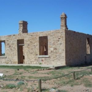 Farina Ruin