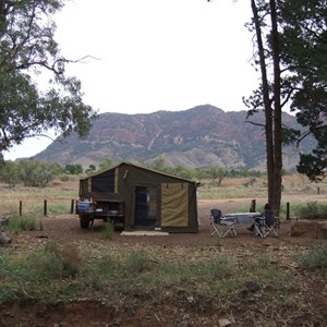 Koolamon Campground - Aroona Valley