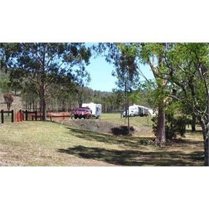 Linville Free Camping Area