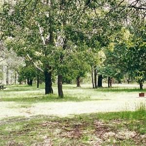 Annya Camp Ground