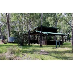 Lake Murphy Picnic Shelter