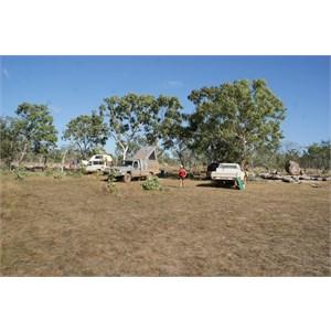 KER Campground