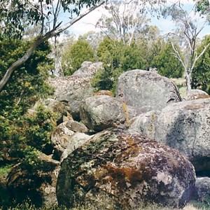 Baileys Rocks