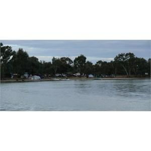 Lake Lascelles