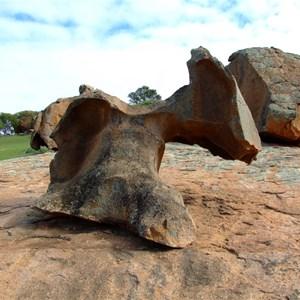 Tcharkulda Rock