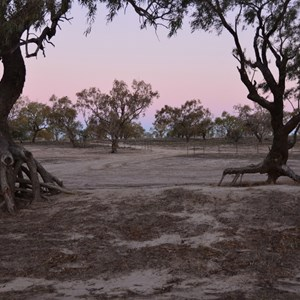 Innamincka Town Common