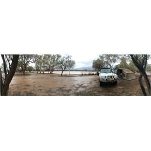 Lake Houdraman