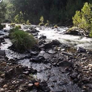 Running Creek, Queensland