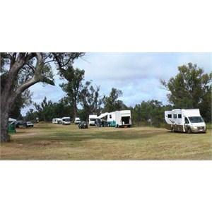 Dumaresq River (Texas) Camp 1